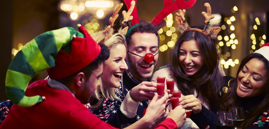 How to Survive Your Office Christmas Party - Career Experts