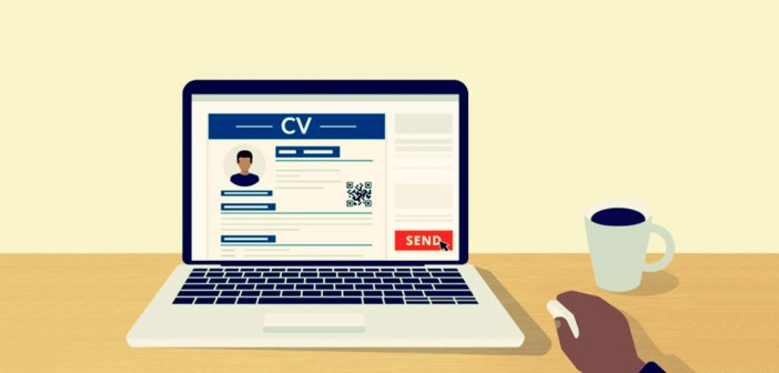 Step-by-step guide to a successful CV