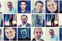 UK Sales Influencers