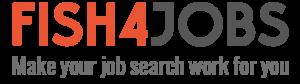 Fish4Jobs Logo