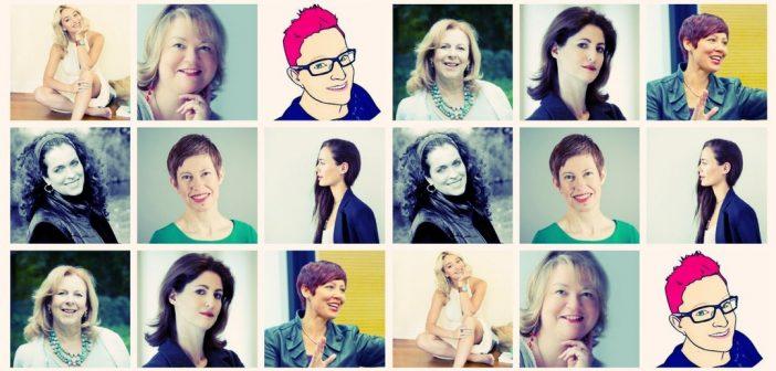 9 Inspiring Career Women You Should Follow
