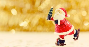 Secret Santa ideas for work