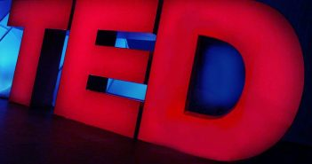 TED british speakers