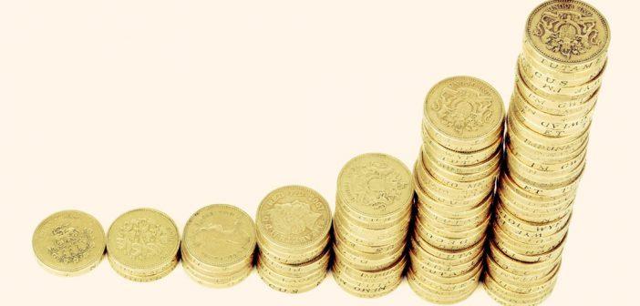 UK average salary