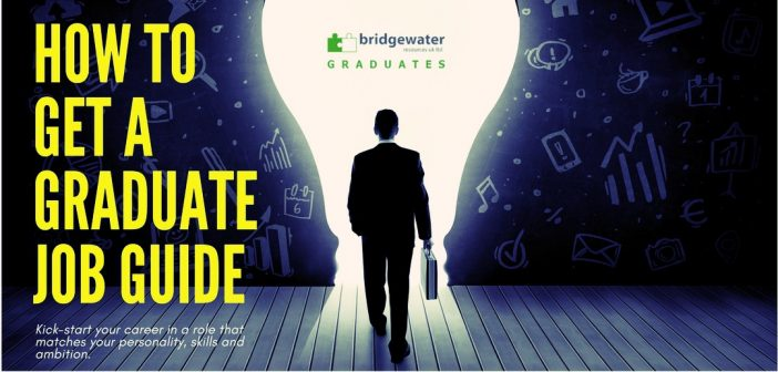 How to get a graduate job guide