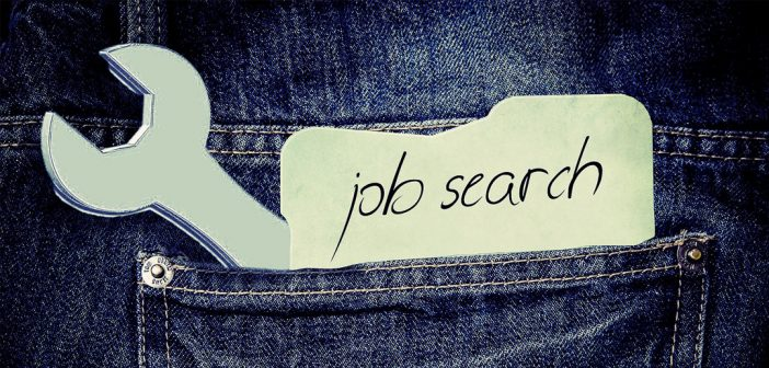 The Four Habits of Successful Graduate Job Seekers