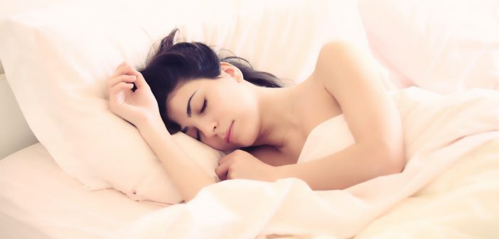benefits of sleeping naked
