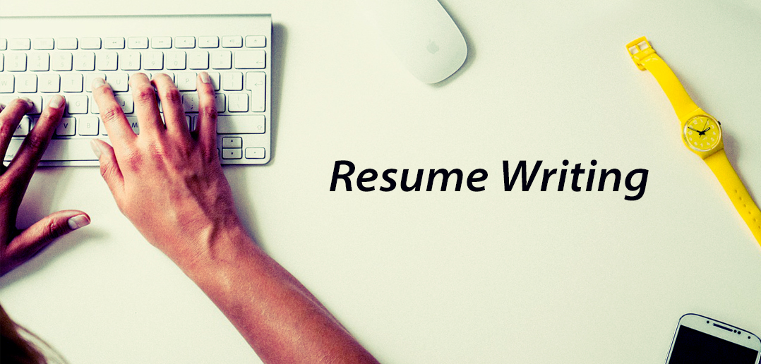 Resume Writing Why It Can Be Easy