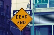 9 things that will kill your career
