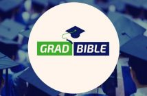 GradBible - the ultimate guide to getting your graduate job