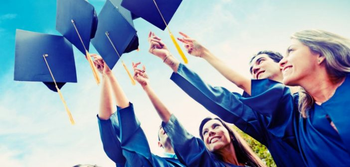 graduate job hunting tips