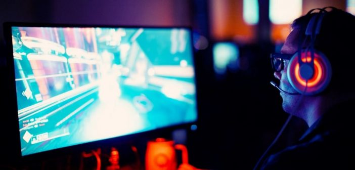 How Playing Video Games Can Improve Your Career