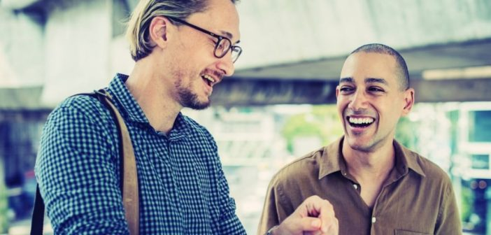 12 Conversational Skills That Will Improve Your Relationships at Work