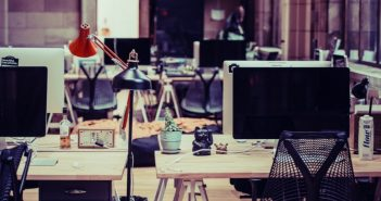 How the Office Environment Affects Employee Engagement