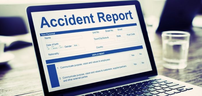 Why An Accident Book Is Needed In Any Workplace