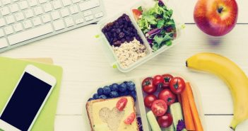 Healthy Habits You Should Fit into Your Workday