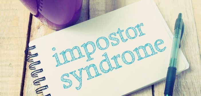 How to Manage Imposter Syndrome
