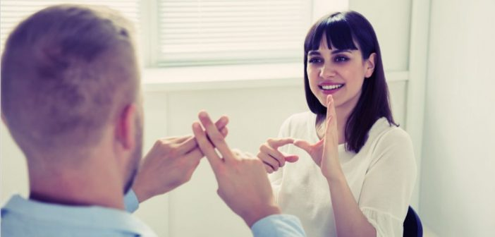 How Learning Sign Language Can Boost Your Career