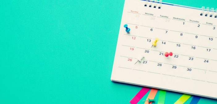 How To Achieve A Four-Day Working Week