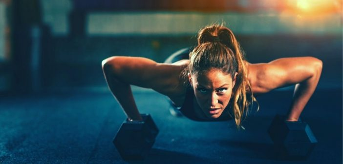 3 Ways to Turn Your Passion for Fitness into a Viable Career