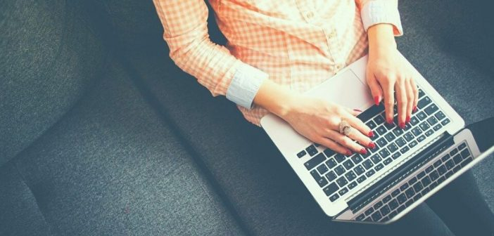 How to Turn Your Blogging Hobby into a Job