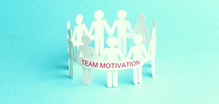 5 Ways to Keep your Team Motivated Through Tough Times