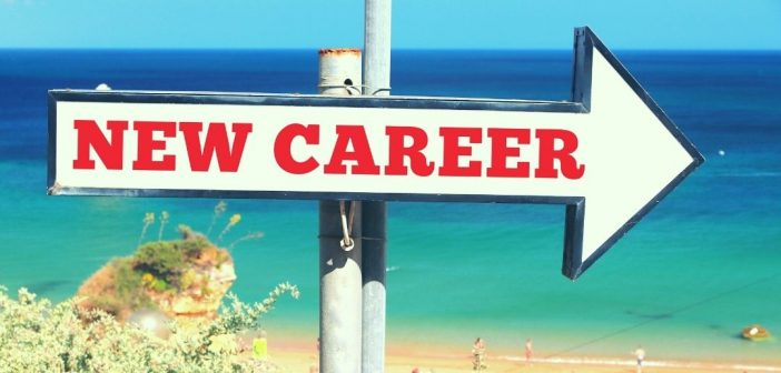 How You Can Benefit from Starting a New Career