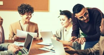 How Should Employers Show Their Employees They Care
